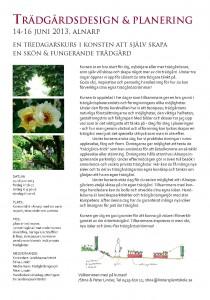 Kursinfo-14-16-juni-2013
